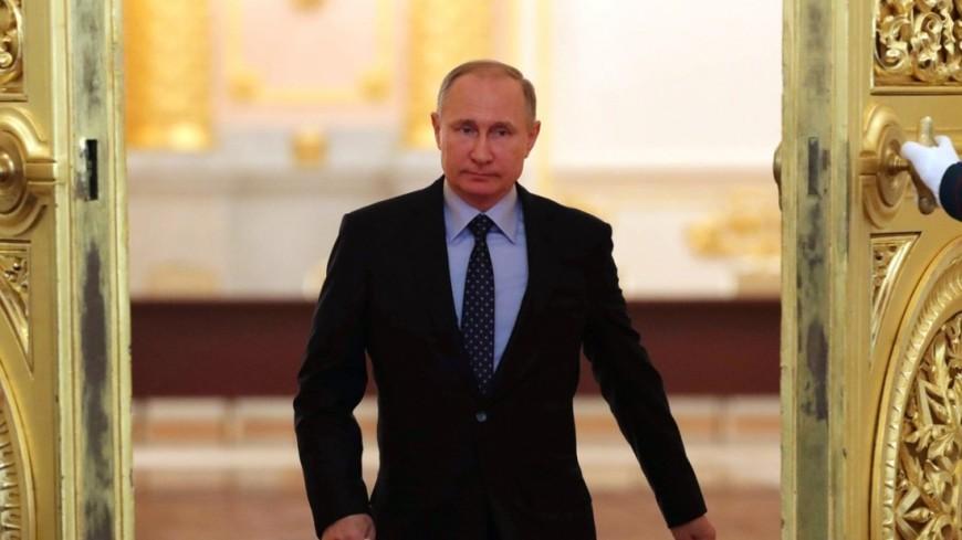 ПМЭФ-2018: Путин встретится с главами мировых информагентств