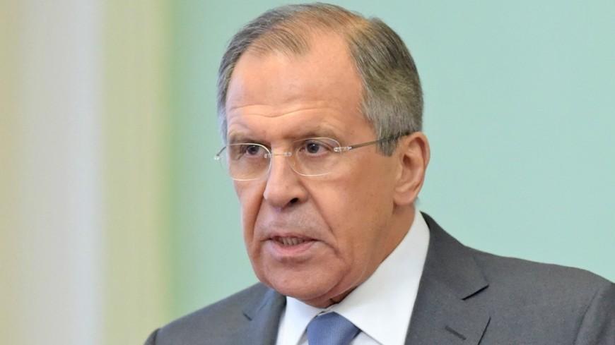 Лавров: Отношения России с КНР – образец для держав XXI века