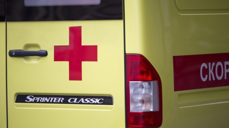 Спецназовец спас потерявшего сознание на МКАД ребенка