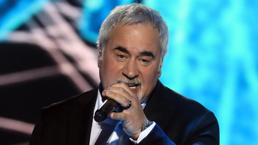 Валерий Меладзе: У нас с Альбиной нет запретных тем