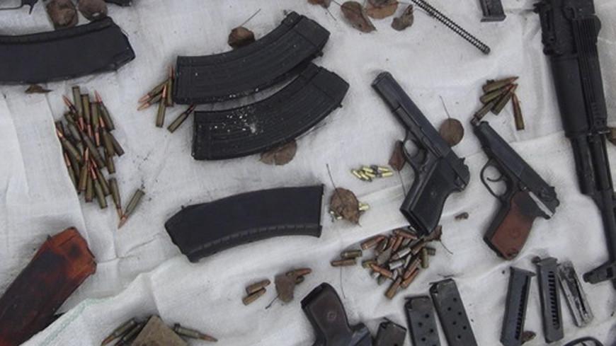 В Москве нашли оружейный склад сантехника управляющей компании
