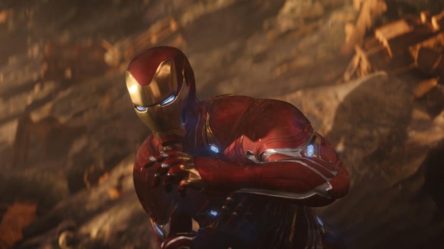 Как украли костюм «Железного человека», или Судьба реквизита со съемок