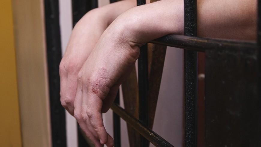 Суд приговорил главу таможни в Красноярском крае к восьми годам тюрьмы