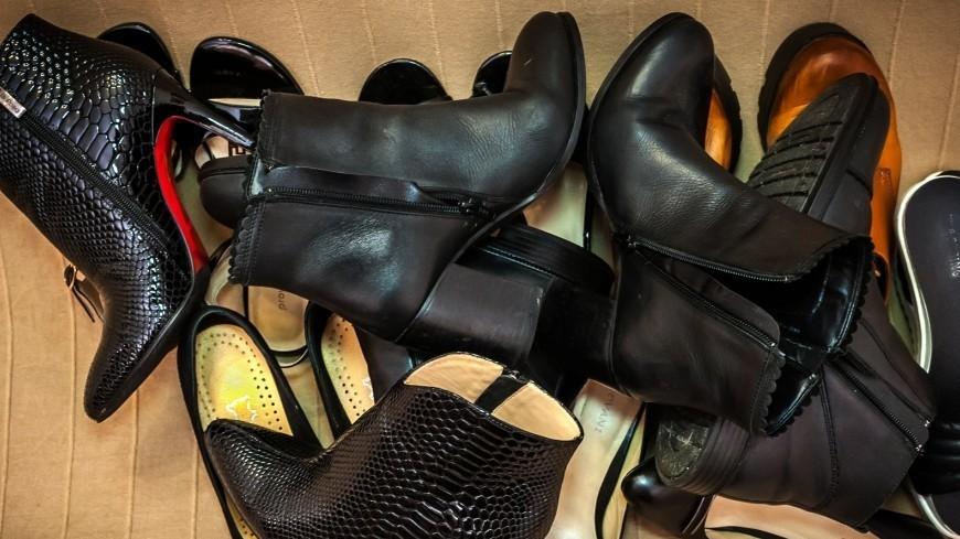 Туфли спасают жизни: модники Москвы жертвуют вещи онкобольным