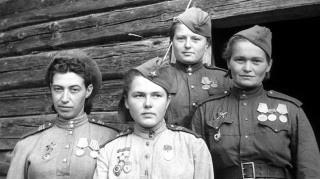 Незабытый авиаполк: в Беларуси представили фильм Леонида Якубовича о войне