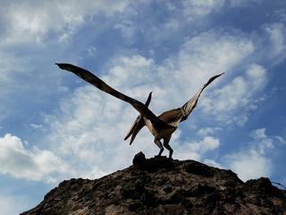 Древнейшего хищного динозавра Британии назвали в честь отца короля Артура