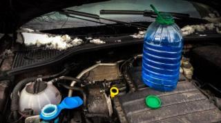 Как правильно прогревать двигатель автомобиля зимой