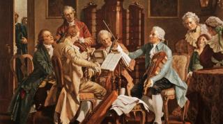 Вся жизнь – музыка: армянский композитор Роберт Амирханян отмечает 80-летие