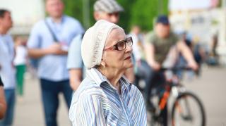Ученые выяснили, как возраст влияет на восприятие одиночества
