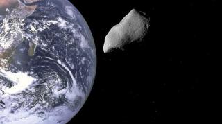 Зарождение новой жизни на Земле после гибели Солнца признали возможным